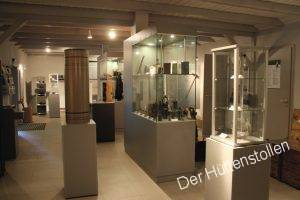 Dauerausstellungsraum