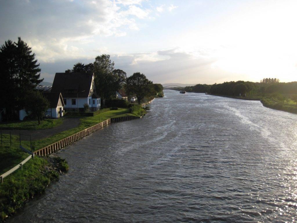 Kanallandschaft III